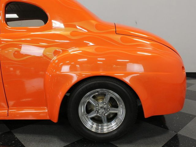 1946 Ford Hotrod Coupe - 16589968 - 26