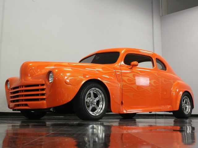 1946 Ford Hotrod Coupe - 16589968 - 2