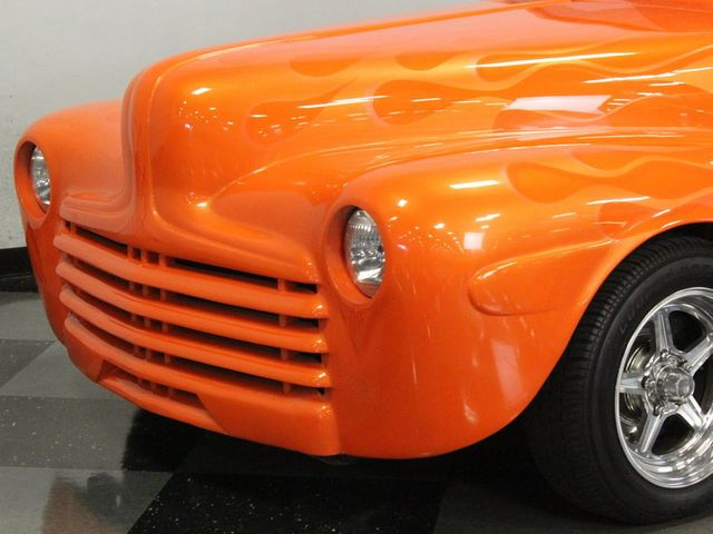 1946 Ford Hotrod Coupe - 16589968 - 29