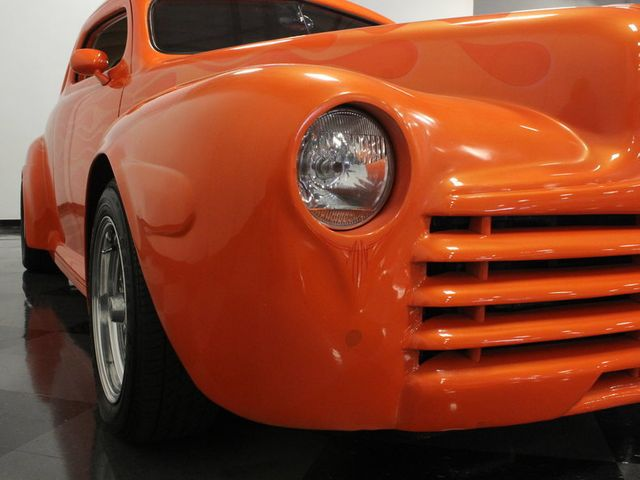 1946 Ford Hotrod Coupe - 16589968 - 30