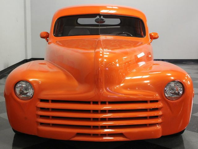 1946 Ford Hotrod Coupe - 16589968 - 4