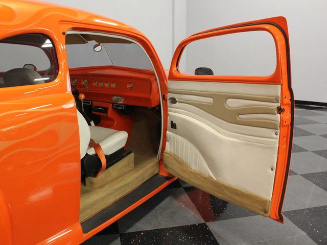 1946 Ford Hotrod Coupe - 16589968 - 49