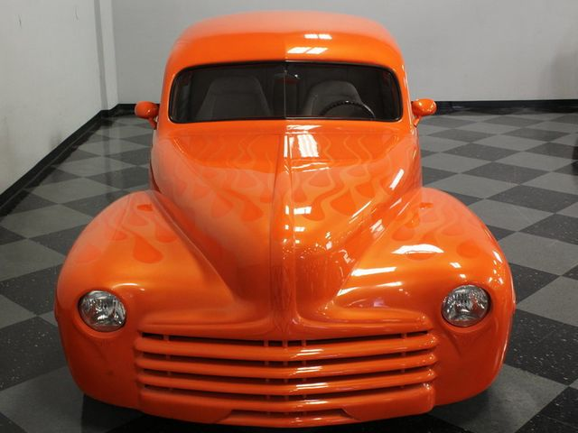 1946 Ford Hotrod Coupe - 16589968 - 5