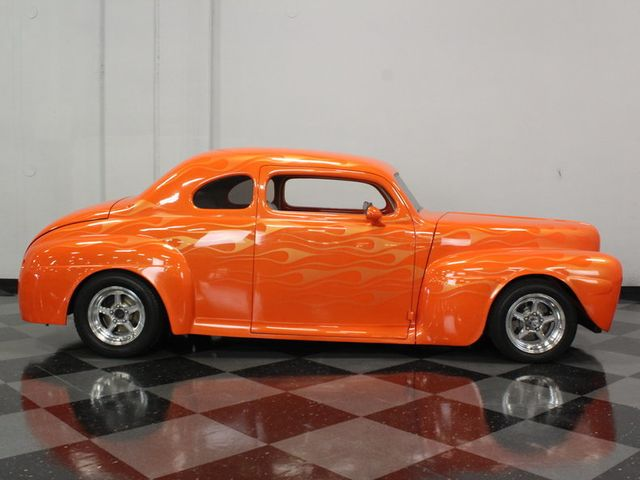 1946 Ford Hotrod Coupe - 16589968 - 7