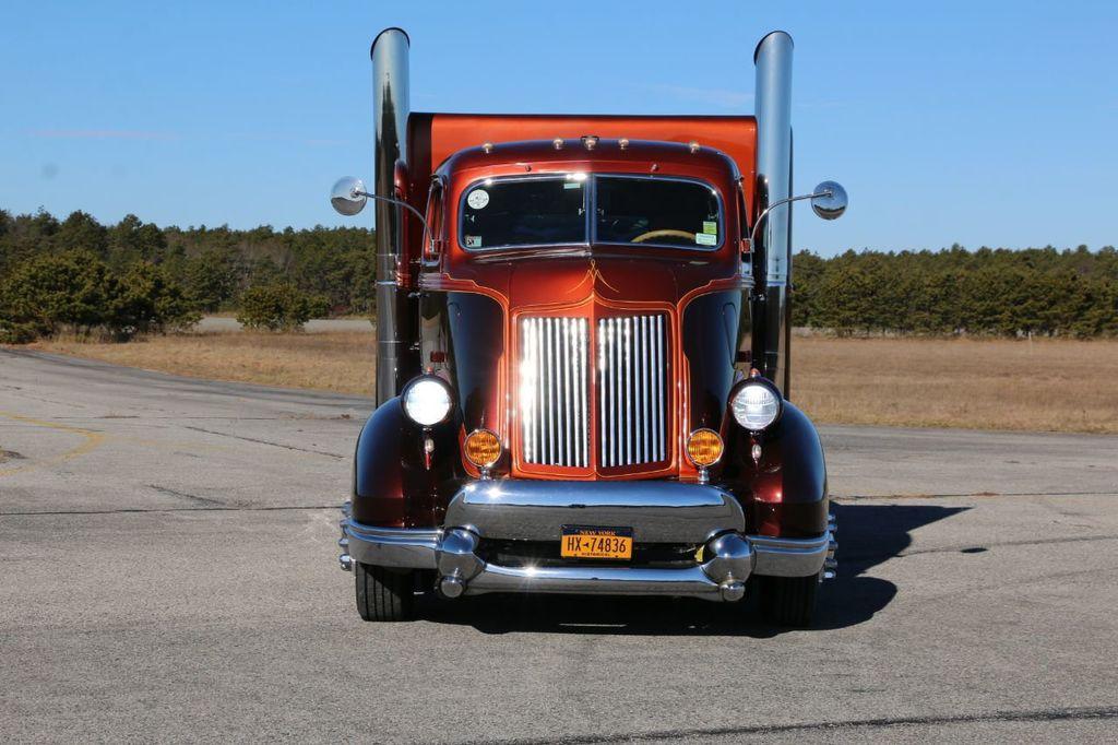 1947 Ford COE Car Hauler - 18505567 - 14