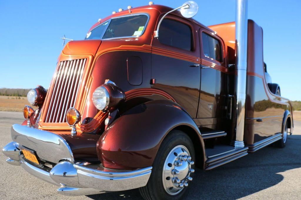 1947 Ford COE Car Hauler - 18505567 - 24