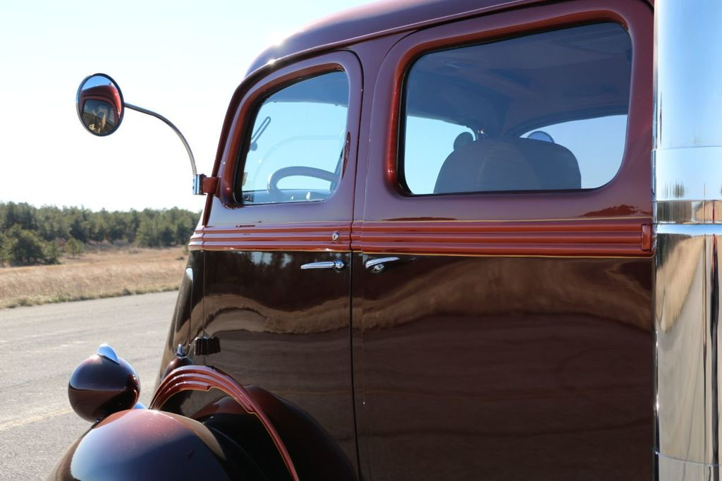 1947 Ford COE Car Hauler - 18505567 - 31