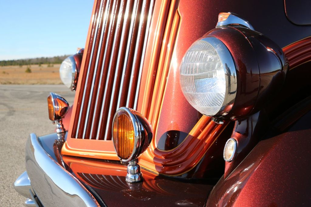 1947 Ford COE Car Hauler - 18505567 - 34