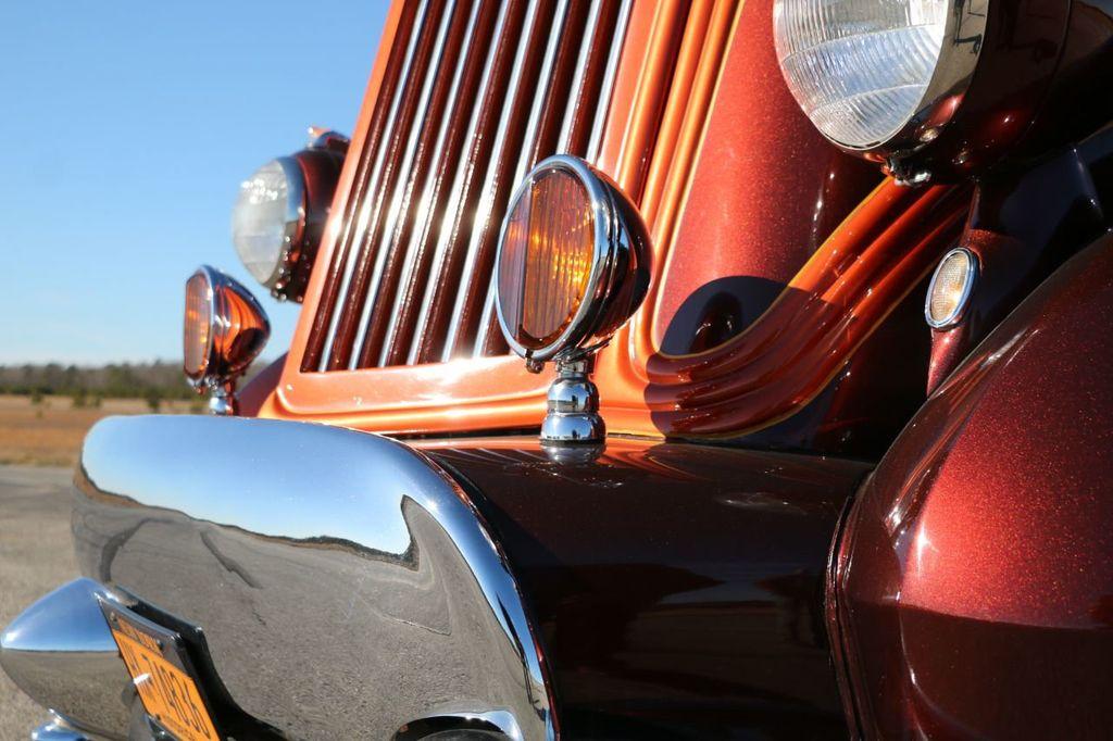 1947 Ford COE Car Hauler - 18505567 - 35