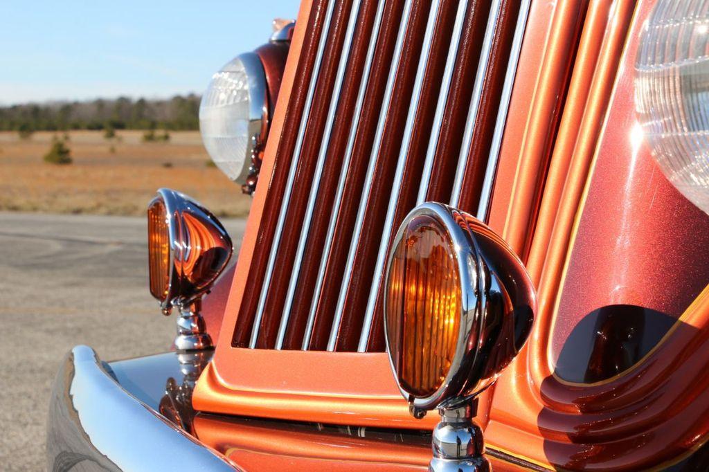 1947 Ford COE Car Hauler - 18505567 - 36