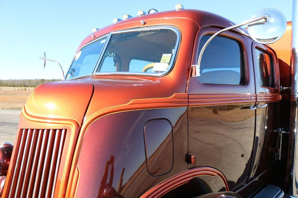 1947 Ford COE Car Hauler - 18505567 - 37