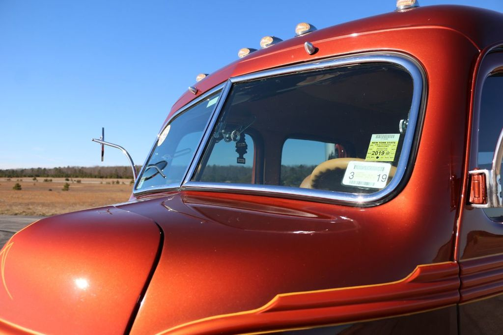 1947 Ford COE Car Hauler - 18505567 - 38