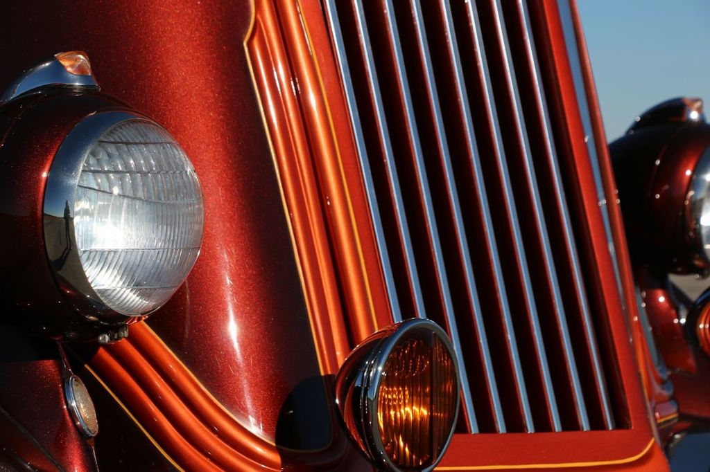 1947 Ford COE Car Hauler - 18505567 - 41
