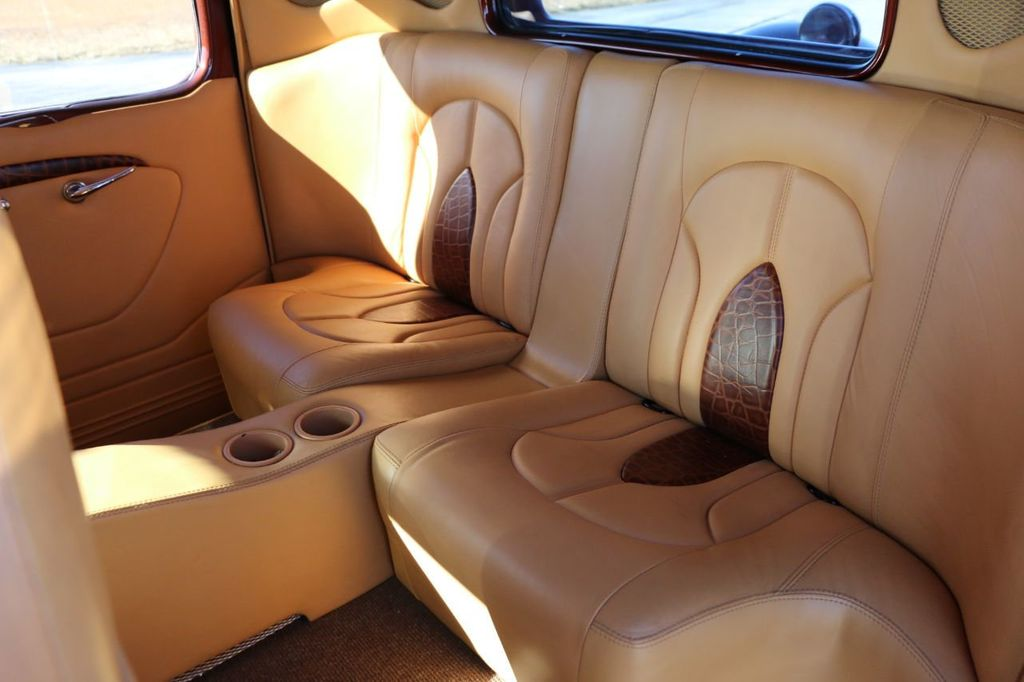 1947 Ford COE Car Hauler - 18505567 - 76