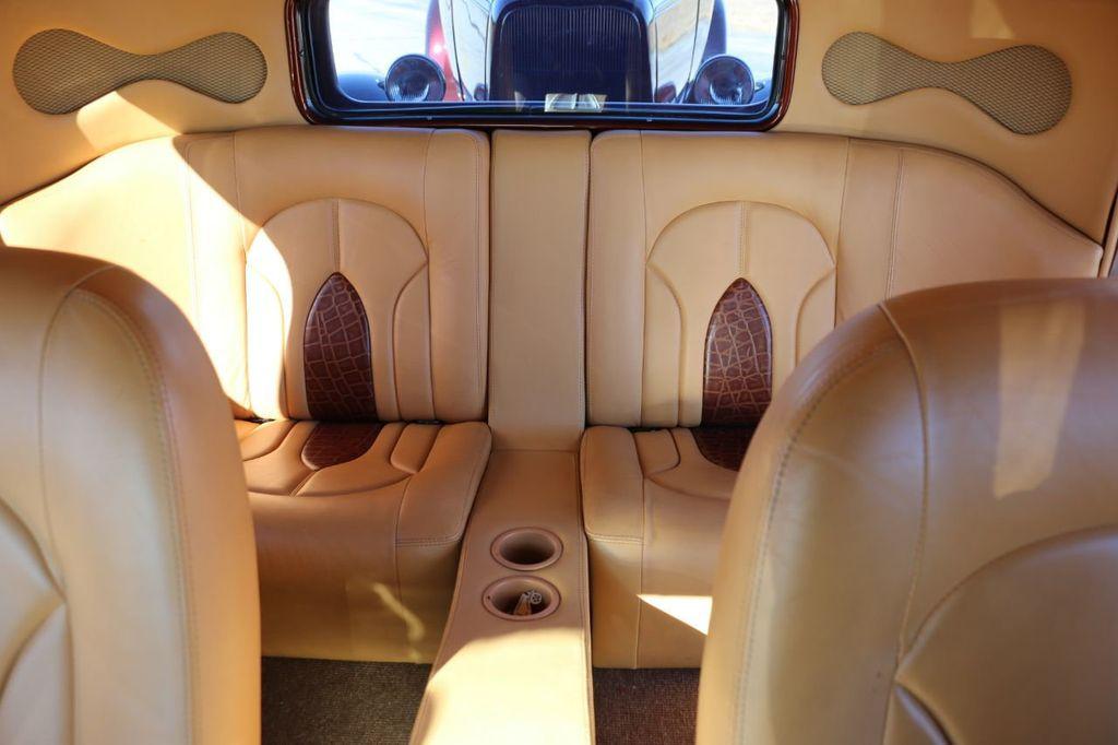 1947 Ford COE Car Hauler - 18505567 - 77