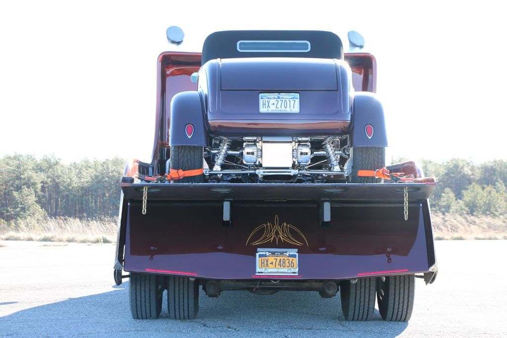 1947 Ford COE Car Hauler - 18505567 - 7