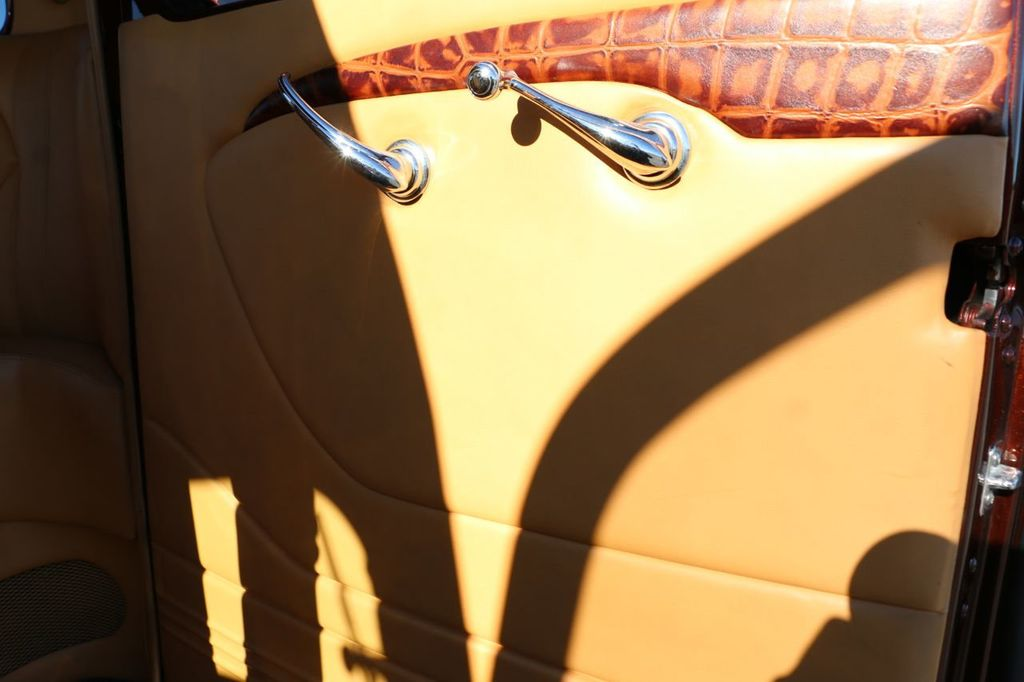 1947 Ford COE Car Hauler - 18505567 - 82