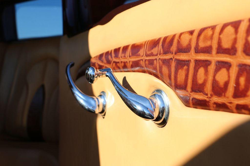 1947 Ford COE Car Hauler - 18505567 - 83