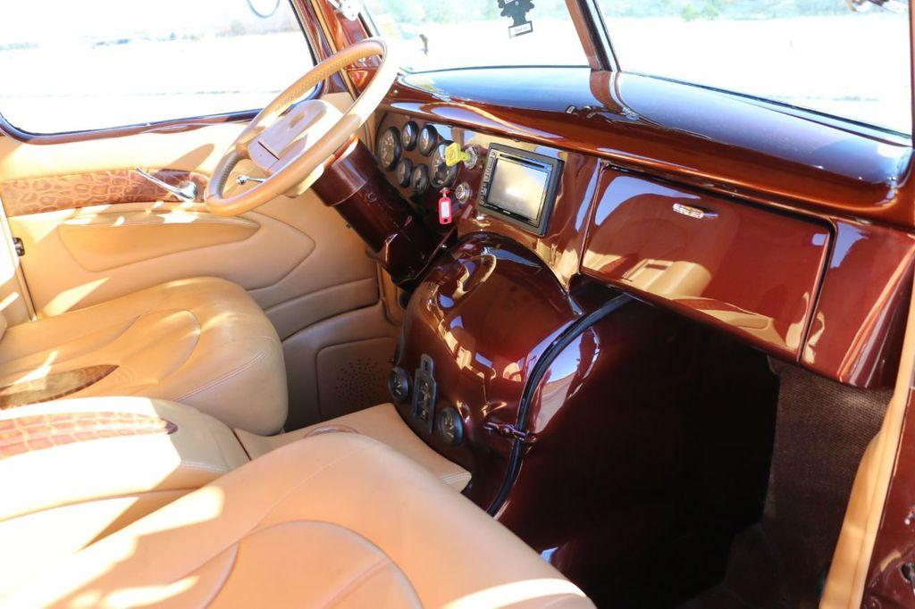 1947 Ford COE Car Hauler - 18505567 - 84