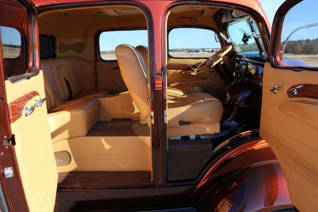 1947 Ford COE Car Hauler - 18505567 - 88