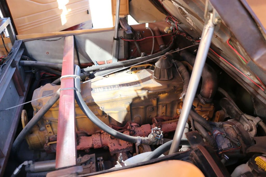 1947 Ford COE Car Hauler - 18505567 - 93