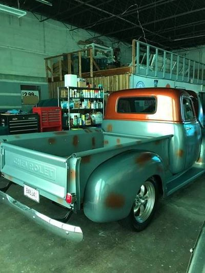 1948 Chevrolet 3100  - Click to see full-size photo viewer
