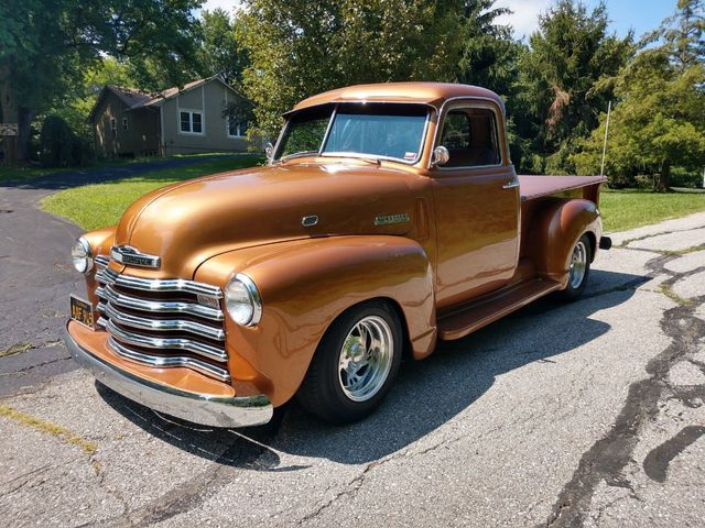 1948 Used Chevrolet 3100 Pickup At Webe Autos Serving Long Island Ny Iid 19233680