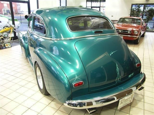 1948 Chevrolet FLEETMASTER SOLD - 11699016 - 14