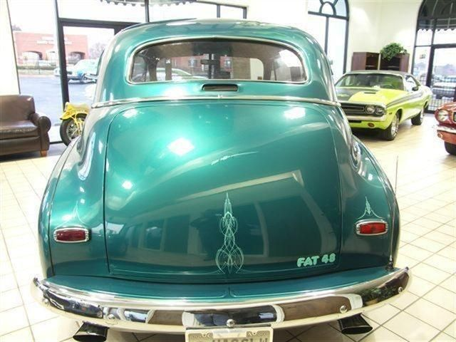 1948 Chevrolet FLEETMASTER SOLD - 11699016 - 15