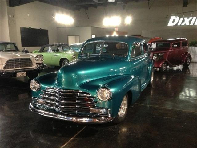 1948 Chevrolet FLEETMASTER SOLD - 11699016 - 1