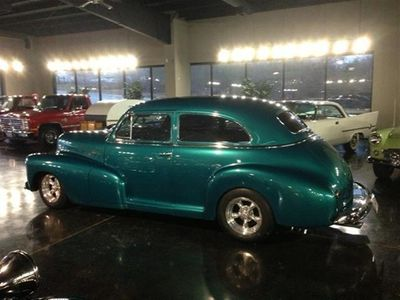 1948 Chevrolet FLEETMASTER SOLD - Click to see full-size photo viewer