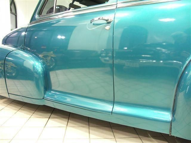 1948 Chevrolet FLEETMASTER SOLD - 11699016 - 52