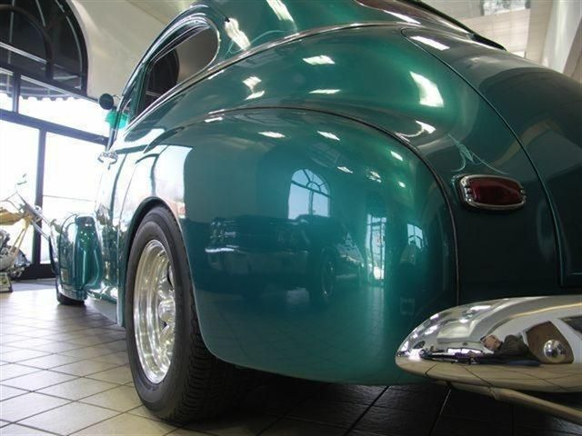 1948 Chevrolet FLEETMASTER SOLD - 11699016 - 55