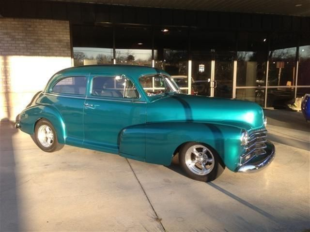 1948 Chevrolet FLEETMASTER SOLD - 11699016 - 5