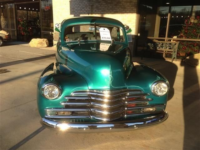 1948 Chevrolet FLEETMASTER SOLD - 11699016 - 69