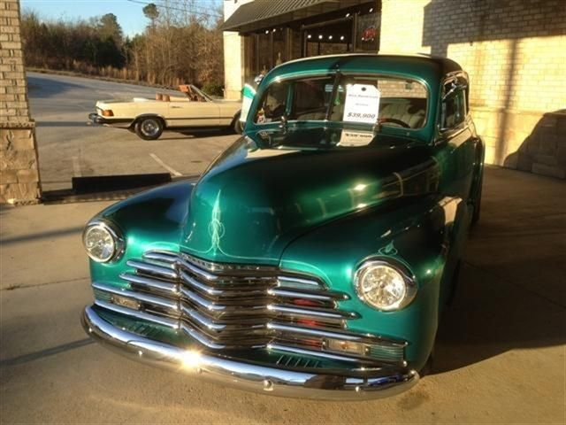 1948 Chevrolet FLEETMASTER SOLD - 11699016 - 71