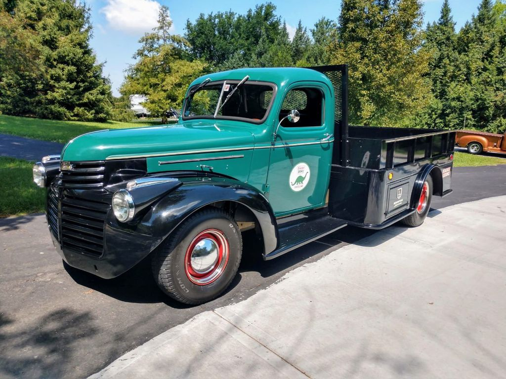 1948 Used Chevrolet Half Ton Pickup at WeBe Autos Serving Long Island, NY,  IID 19223431