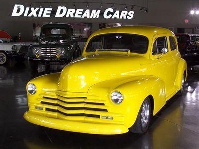 1948 Chevrolet SOLD SOLD Sedan