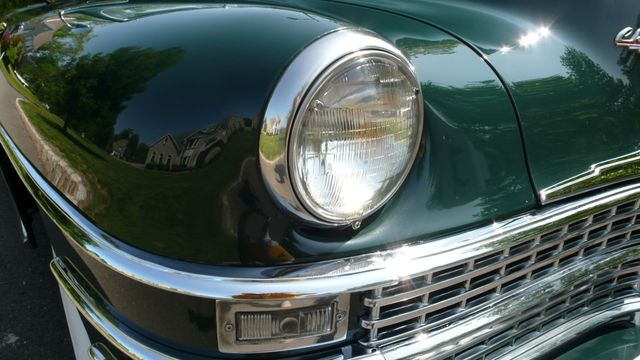 1948 Chrysler WINDSOR CONVERTIBLE  - 14819595 - 9