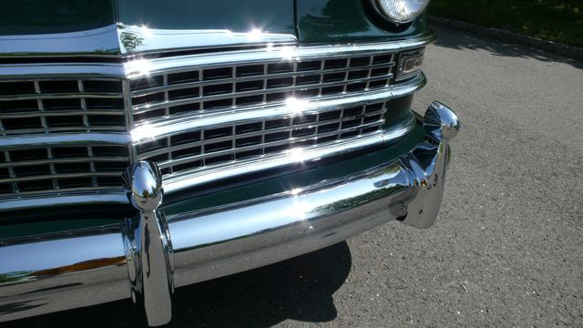 1948 Chrysler WINDSOR CONVERTIBLE  - 14819595 - 13