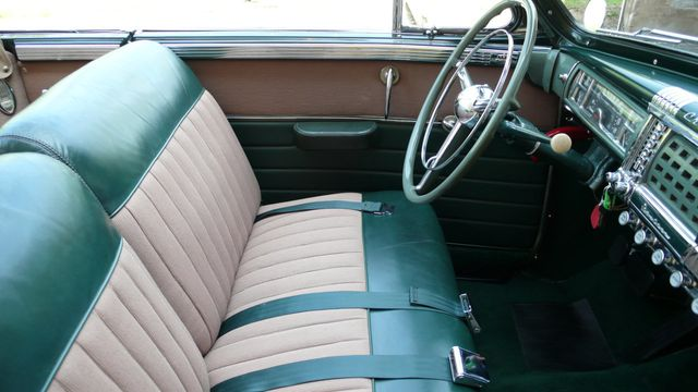 1948 Chrysler WINDSOR CONVERTIBLE  - 14819595 - 19