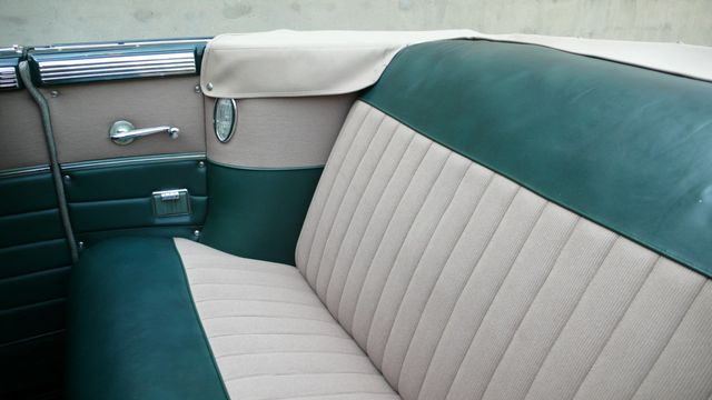 1948 Chrysler WINDSOR CONVERTIBLE  - 14819595 - 33