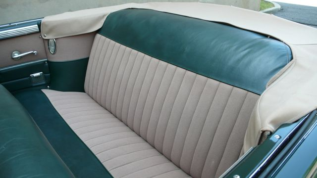 1948 Chrysler WINDSOR CONVERTIBLE  - 14819595 - 34