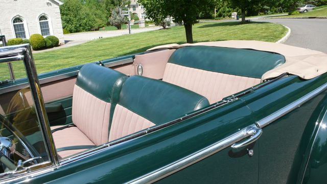 1948 Chrysler WINDSOR CONVERTIBLE  - 14819595 - 37