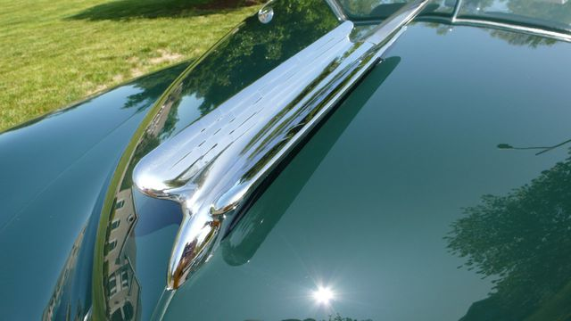 1948 Chrysler WINDSOR CONVERTIBLE  - 14819595 - 39