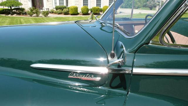 1948 Chrysler WINDSOR CONVERTIBLE  - 14819595 - 41