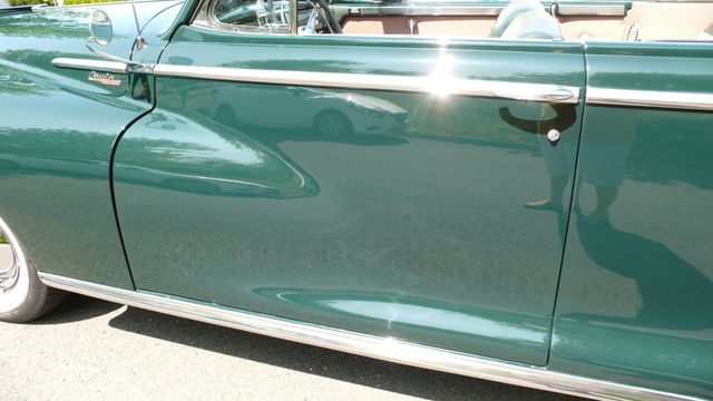 1948 Chrysler WINDSOR CONVERTIBLE  - 14819595 - 44