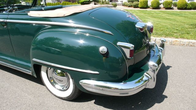 1948 Chrysler WINDSOR CONVERTIBLE  - 14819595 - 51