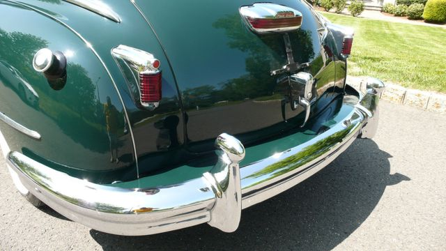 1948 Chrysler WINDSOR CONVERTIBLE  - 14819595 - 53