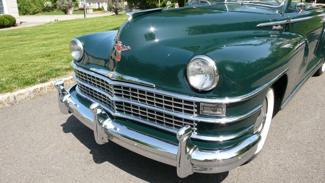 1948 Chrysler WINDSOR CONVERTIBLE  - 14819595 - 5